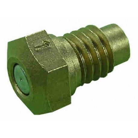 Inyector piloto gas butano calentador junkers 8708200313 - Caldera gas butano ...