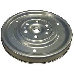 Polea tambor lavadora LG 4560ER1001B 4560ER1001A