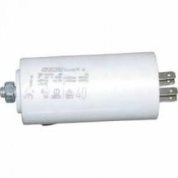 Condensador permanente 2,5 MF / 450V 2,5MF