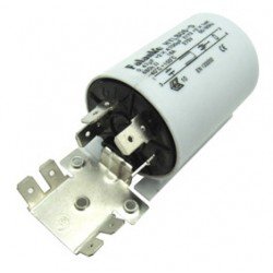 Filtro antiparasitario Indesit, smeg 0,47MF C00064559