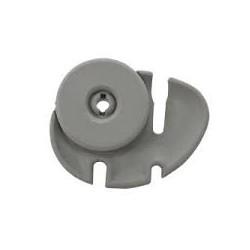 Kit rueda cesto gris derecha AEG, Zanussi 50269765009