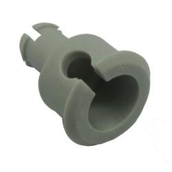 Rueda cesto lavavajillas 8mm. Balay (perno) 150943