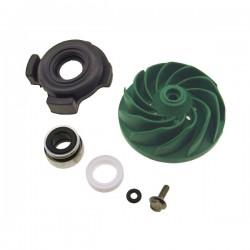 Conjunto turbina lavavajillas Zanussi 50228465006