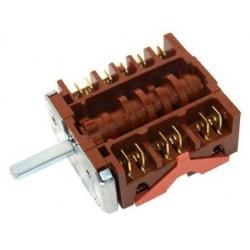 Conmutador horno Ariston 46.26866.8 C00022195