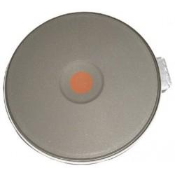 Placa cocina ego dia 180 2000W rapida C00099676