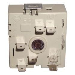 SELECTOR ENERGÍA TEKA, BALAY, GIRO DERECHA 5057021010
