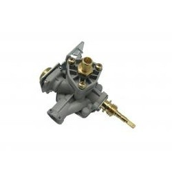 Cuerpo agua calentador Junkers 8707002808