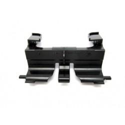Soporte bolsa aspirador Bosch 495701