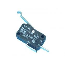 Microrruptor universal 2 faston 49HF265