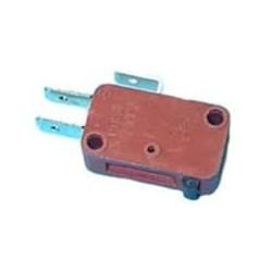 Microrruptor universal 3 faston 6,3mm 49HF268