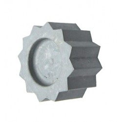 Acoplador gris para batidora Moulinex MS-0698195