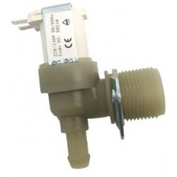 ELECTROVÁLVULA UNIVERSAL 1 via 90º VERTICAL, 12mm, 220V, ANCLAJE HORIZONTAL 62AB001  62AB0010
