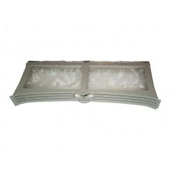 Filtro secadora Otsein, Candy, Hoover 40004787