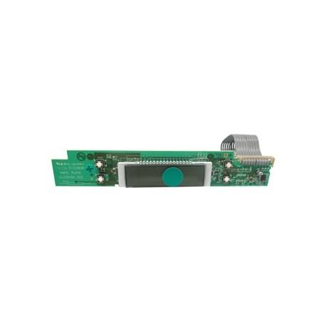 Módulo electrónico pantalla frigorífico Electrolux 2425313091