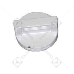 Eje más tapa mando programador y termostato Zanussi 311062841003