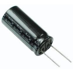 Condensador electrolitico 3300MF-35V CERL-3300MF-35V