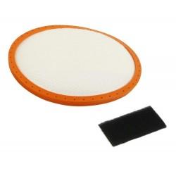 Pack de filtros aspirador Dirt Devil M2288-3 2288002