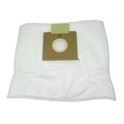 Bolsa aspirador Ufesa sintetica 4 uds 30050002