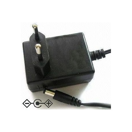 Alimentador externa 12v 2a 24w pse50018 intersumi - Alimentador 12v ...