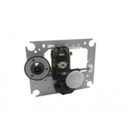 Optica laser con mecanismo SOH-AAU SOH-AAU-MECA