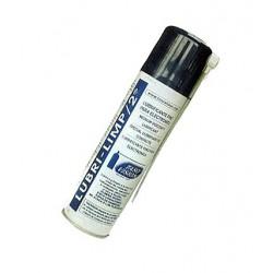 Lubricante fino especial para electrónica. Elimina ruidos, evita oxidaciones, expulsa la humedad. LUBRILIMP-2R
