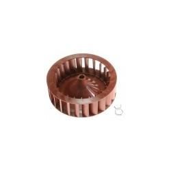 Aspa ventilador secadora AEG, Electrolux 8996474081172