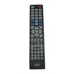 Mando equivalente Tv VESTEL irc87013