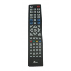 Mando equivalente Tv VESTEL IRC87013A