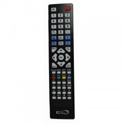 Mando equivalente Tv Beko, Grundig, Oki YLP187R