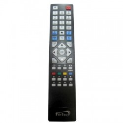 Mando equivalente Tv Philips IRC87235