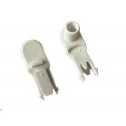 Juego cojinetes bisagra frigo Balay, Bosch BSH-603659