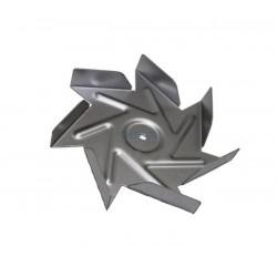 Aspa motor ventilador horno universal