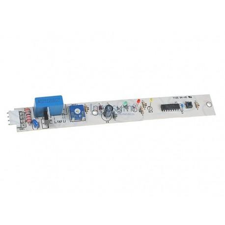 Módulo electrónico frigorífico Rommer. 546086600
