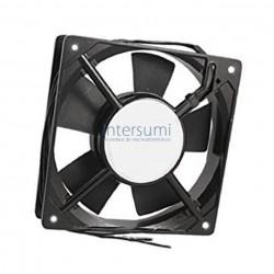 Ventilador para frigorifico, 220V, 14W, medidas 120 x 120 x 26 mm 28FR301
