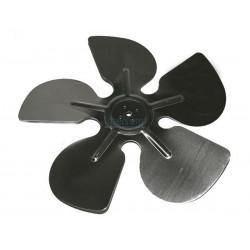 Hélice ventilador para motor frigorífico 230mm 28FR313
