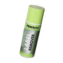 Spray especial quita etiquetas, capacidad 200 ml E-5219