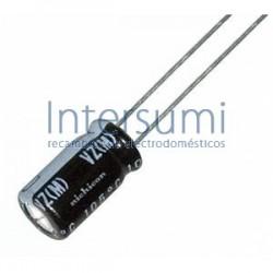 Condensador electrolitico 10MF- 400V CERL-10MF-400V
