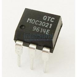 Circuito integrado MOC3021