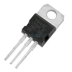 Transistor TIP42C