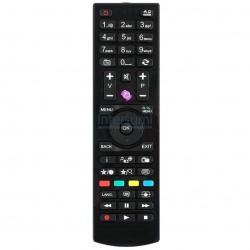 MANDO A DISTANCIA TELEVISOR VESTEL RC4870 30085964