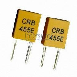 RESONADOR ELECTRONICO 455 KHZ, CRB455E