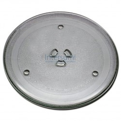 PLATO MICROONDAS SAMSUNG 255MM (ANCLAJE 13) DE7400027A