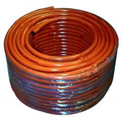 TUBO GAS BUTANO 1M (ROLLOS DE 60M.) ABRAZADERAS 03AG123 44TU0000