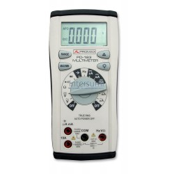 MULTIMETRO DIGITAL PROMAX PD163 PD163AES01
