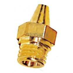 INYECTORES CALENTADOR JUNKERS GAS BUTANO, METRICA 6mm 8708202128