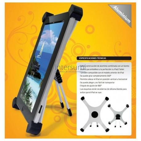Soporte para ipad y tablet Plegable 360º AC0900