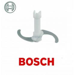 Cuchilla batidora - picadora Bosch MSM6500/01 167715 00167715
