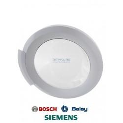 PUERTA LAVADORA COMPLETA BOSCH, BALAY 3TS853, 3TS863E 11008957